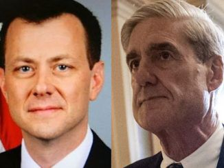 """Peter Strzok, the FBI agent whose """"secret society"""" texts blew up the FISA scandal, helped exonerate Hillary Clinton during the email investigation."""