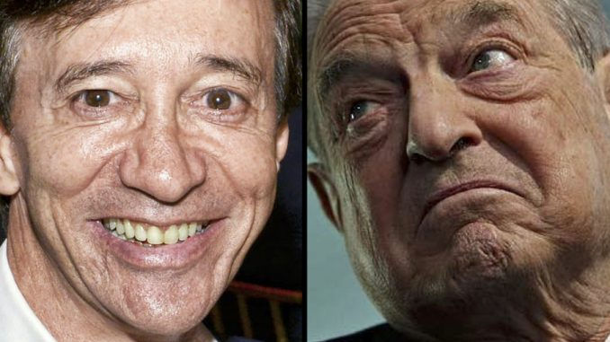 A fourth woman has filed a lawsuit against George Soros' right hand man, Howard Rubin, accusing the elite financier of raping and brutally assaulting her.