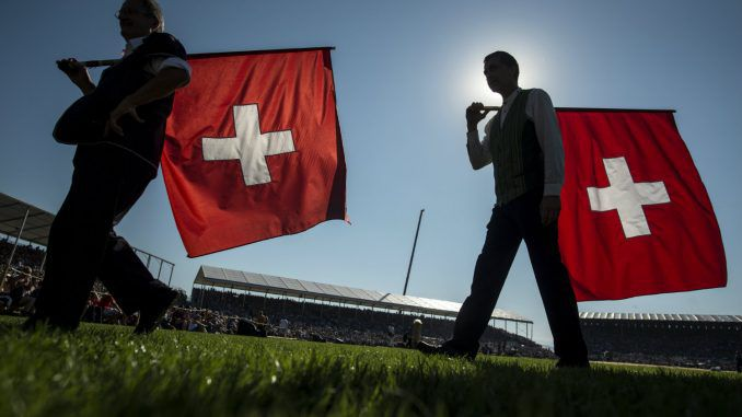 Switzerland bans welfare recipients from applying for citizenship
