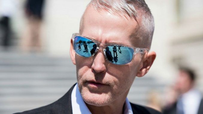 "FBI agents referred to a ""secret society"" in the bureau and hinted at plans for a presidential assassination, according to Trey Gowdy."