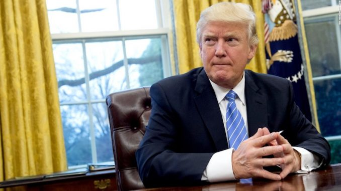 Trump launched counterattack on Deep State attempted coup