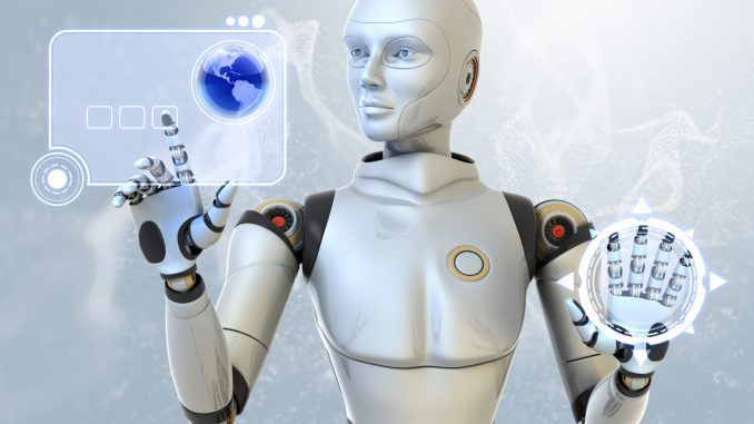 Artificial Intelligence (AI) systems are quietly taking over global banking and insurance systems, and are set to completely eradicate humans in all areas of life-changing decision-making.