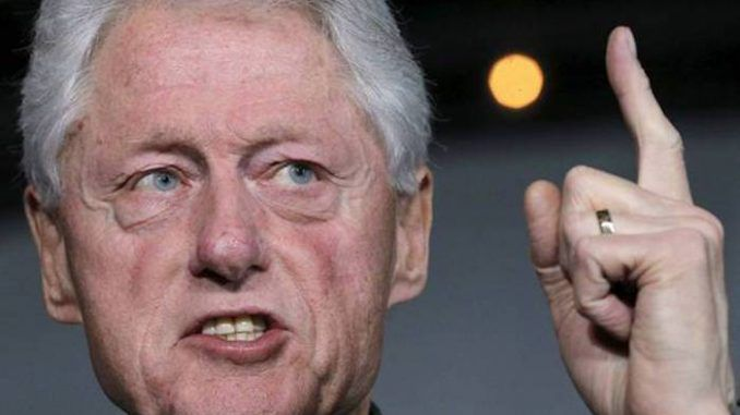 WikiLeaks dropped a bomb on Bill Clinton after catching the former president spreading a shameless lie on Twitter about how the Clinton Foundation spent the billions of dollars donated to their Haiti relief fund.