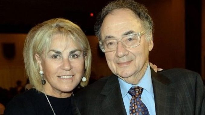 Police confirm billionaire couple who worked for Clinton Foundation were murdered