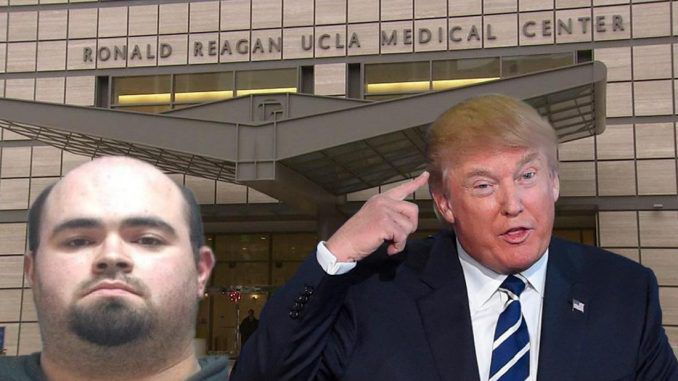Navy Seal who threatened to assassinate Trump spent time at MK Ultra clinic beforehand