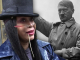 "Erykah Badu has emerged as an unlikely admirer of Hitler, telling a reporter from Variety that she ""saw something good"" in the Nazi leader."