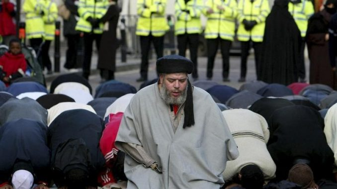 The prosecution working on the Finsbury Park mosque attack trial have blamed the BBC for being too 'anti-Muslim' which they say resulted in a man driving a van at a group of Muslims on June 17th, 2017.