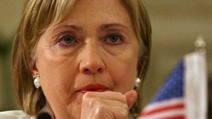 Justice Department reopen Hillary Clinton email investigation in wake of damning new evidence