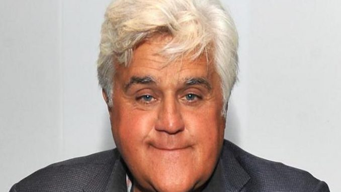 Jay Leno has slammed late-night comedy shows, saying they have become unwatchable due to their anti-Trump obsession