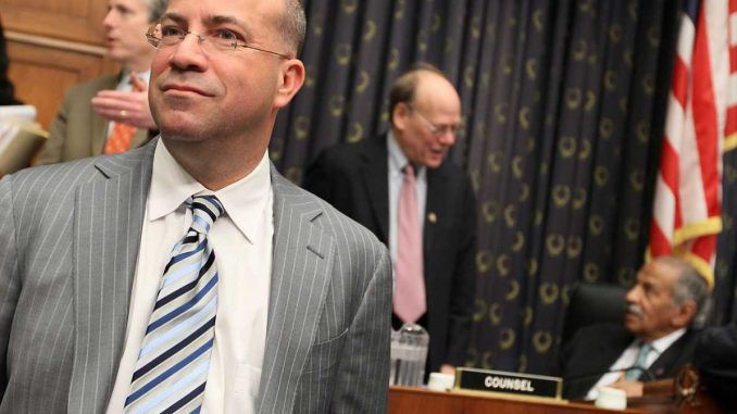 CNN boss Jeff Zucker and wife split over Jeff's obsession with taking down Trump