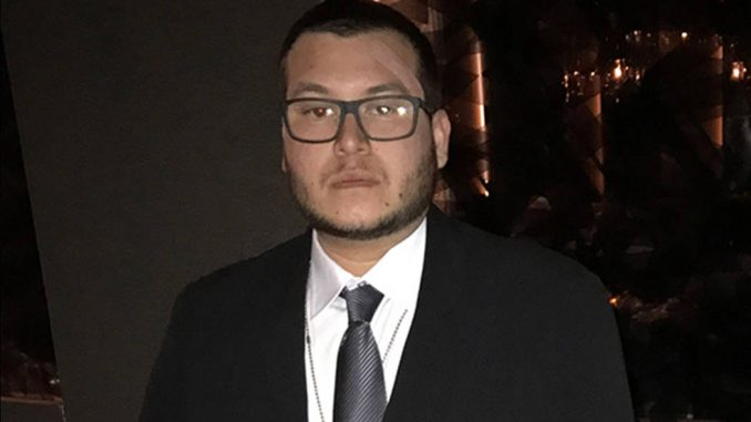 Mandalay Bay security employees claim Jesus Campos does not exist