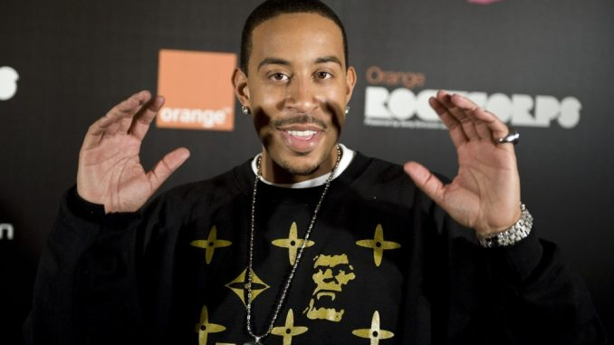 Ludacris has been exposed promotingLuciferianism, the teaching that God is evil and Lucifer is our savior, to tens of millions of followers.