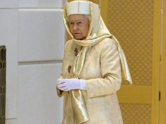 Queen Elizabeth is a direct descendent of Prophet Muhammad, the founder of Islam, according to a BBC News broadcast and Burke's Peerage, the genealogical guide to royal ancestry.