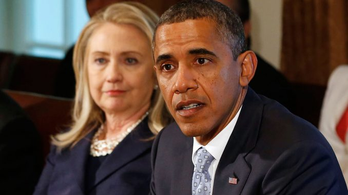 Andrew McCarthy says Obama rigged FBI investigation so Hillary would escape justice