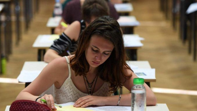 Oxford Uni grants more time to women in exams as part of equality