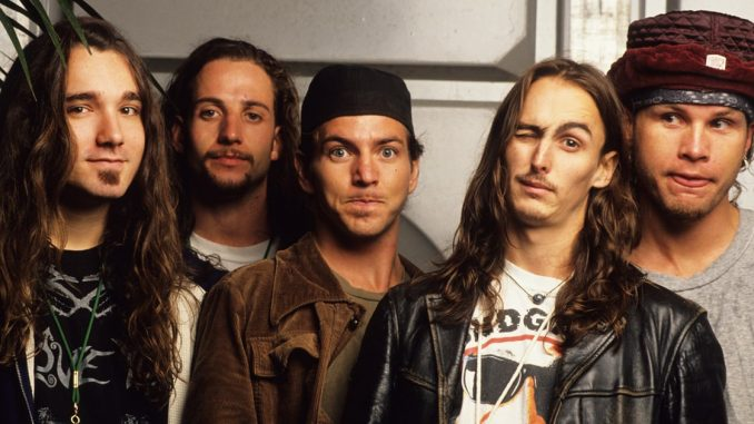 Pearl Jam drummer says 9/11 was an inside job