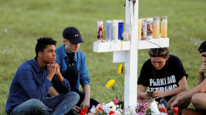 Obama policies led to Parkland shooting