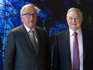 George Soros demands European Union regulate social media to purge populism