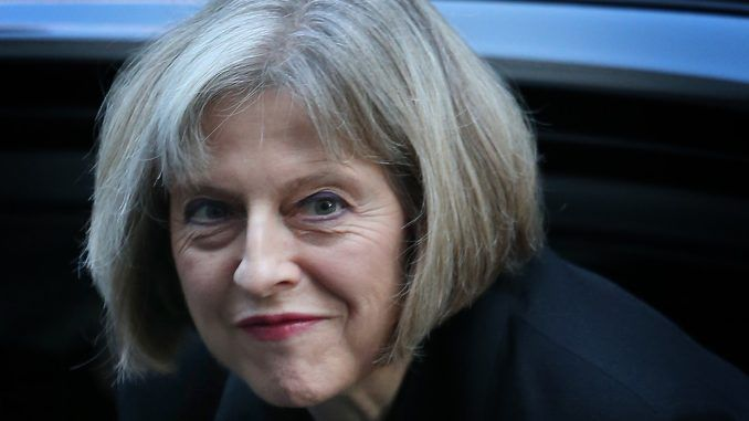 UK government ban satire and parody websites