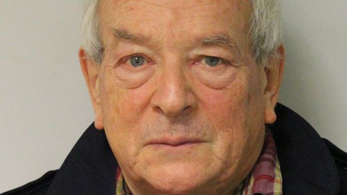 Peter Newell, the UN's top children's rights official, has been convicted of the rape and indecent assault of a child.