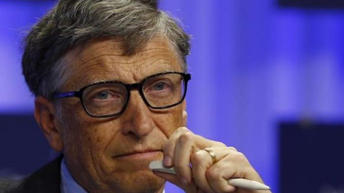 After spending hundreds of millions on Common Core, Bill Gates has finally admitted that the controversial teaching method is a failure.