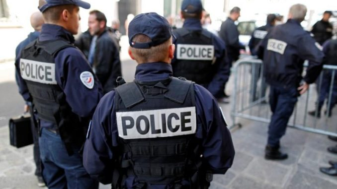Three African immigrants arrested in Paris for cannibalism