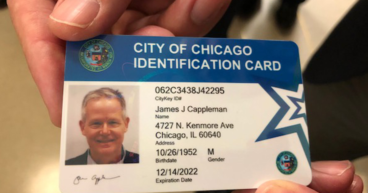 Accepted Illegal Chicago For Id Registration Card Immigrants Voter