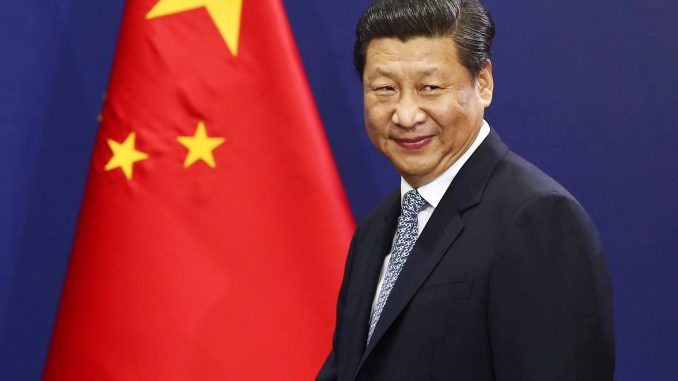 China declares Xi Jinping President for life