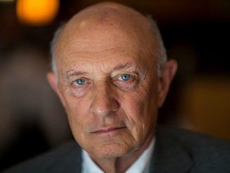 """Former CIA chief James Woolsey has admitted on Fox News that the United States meddles in foreign elections """"in the interests of democracy."""""""