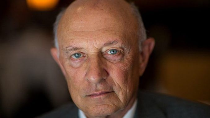 "Former CIA chief James Woolsey has admitted on Fox News that the United States meddles in foreign elections ""in the interests of democracy."""