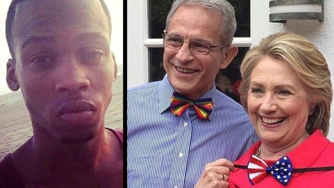 Los Angeles police have launched a murder probe into the death of a male escort who was found dead at the apartment of Democrat Ed Buck.