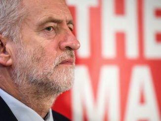 Labour Party leader Jeremy Corbyn has been exposed as a cold-war traitor to the United Kingdom and an undercover agent of the former Soviet Union.