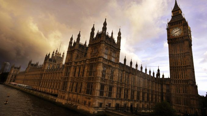A journalist has exposed how three Freemason lodges operate within Britain's Parliament - allowing the secret society to dictate government policy.