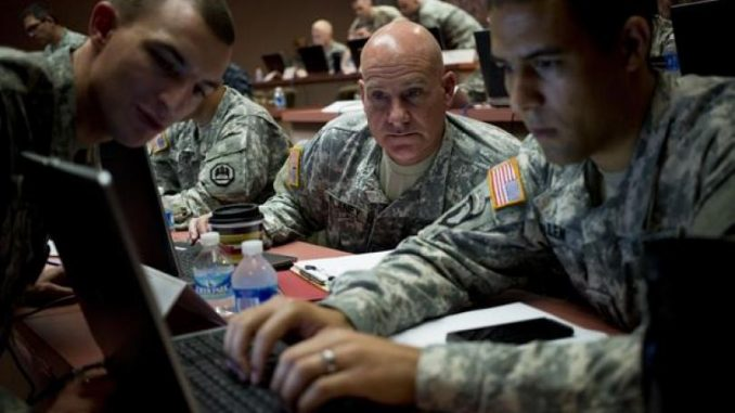 US State Department launches Info Wars department to counter propaganda online