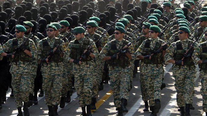 Iran vows to obliterate Israel