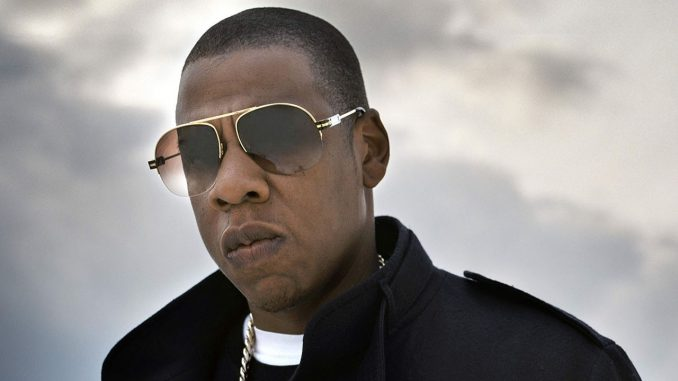 """Jesus Christ is """"a bad role model for young boys"""" according to Jay-Z, who claims Jesus """"clearly had problems in the head"""" because he """"made no money and got zero bitches"""" during his 33 years on earth."""