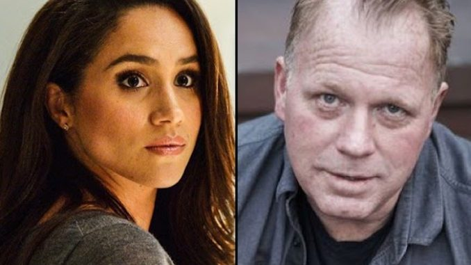 "Meghan Markle, the future Princess of England, has ""disowned"" her own brother ""because he supports President Trump."""