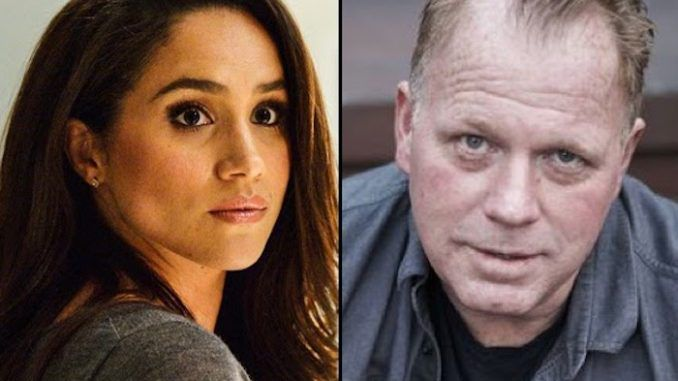 """Meghan Markle, the future Princess of England, has """"disowned"""" her own brother """"because he supports President Trump."""""""