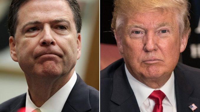 The release of the FISA memo makes February 2nd, 2018 a day that will go down in history as the day the Trump administration began the purge of the Deep State.