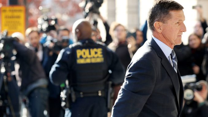 Roger Stone says Michael Flynn will be cleared of all charges