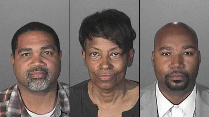 Obama aides arrested for running fake police station in Santa Clarita