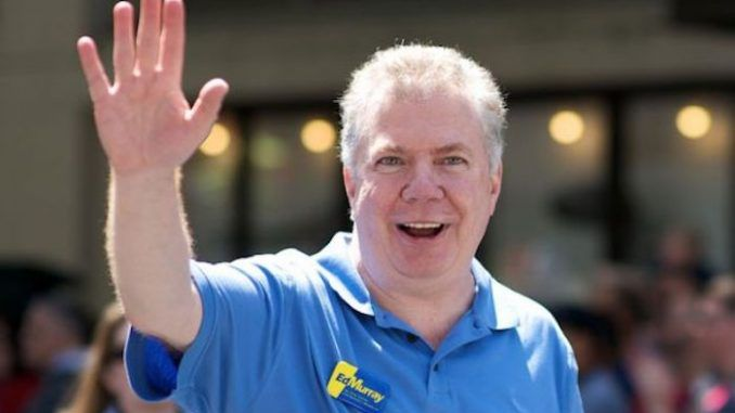 Ed Murray, the pedophile mayor of Seattle who resigned in shame, has started drawing a pension that will net him $115,920 a year.