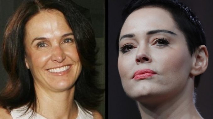 A longtime Hollywood insider who served as Rose McGowan's manager when the actress was raped by Harvey Weinstein has been found dead.