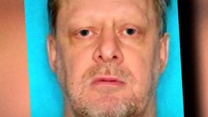"Las Vegas shooter Stephen Paddock said that he was a ""government experiment"" and the CIA could ""hack his brain and take over""."