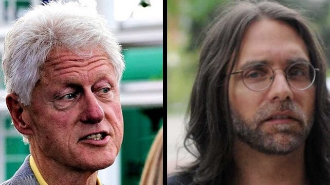 Bill Clinton's friend arrested for child sex trafficking