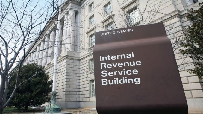 IRS uncovers 1.2 million cases of identity theft committed by illegal aliens