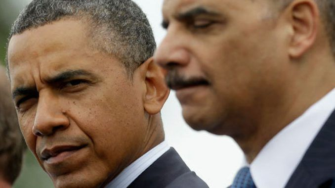Obama worried after DoJ released Fast and Furious records