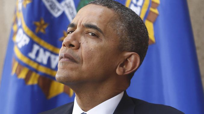 Obama forced FBI to remove 500,000 murderers and pedophiles from background database