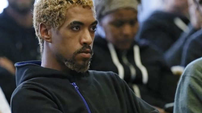 ANTIFA and Black Lives Matter leader, Micah Rhodes, has been found guilty of the statutory rape of an underage girl.