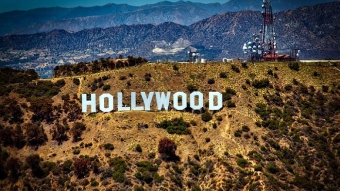 DoD admits to colluding with Hollywood to sell the public war